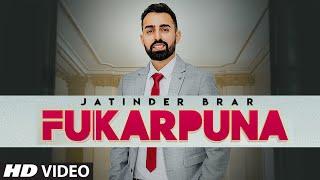 Fukarpuna Lyrics,Fukarpuna Lyrics Jatinder Brar